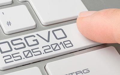 Hypethema DSGVO – oder doch Handlungsbedarf?