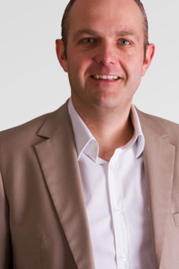 Martin Rahm