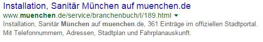 München Service