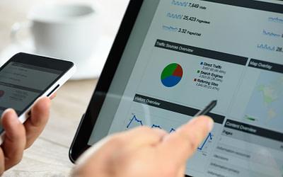 Wie Du ein Google Ads (früher AdWords) Konto analysierst
