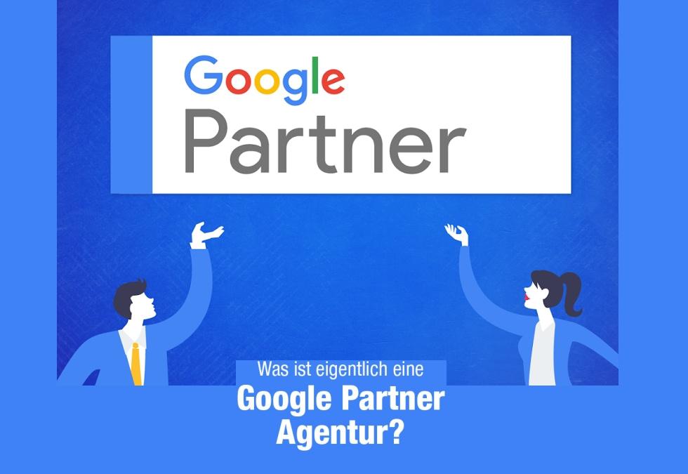 Google Partner - was ist das?