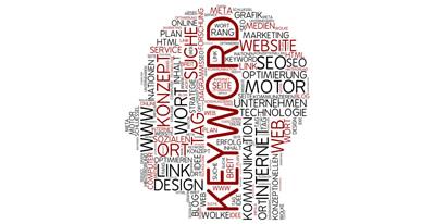 Keywords und LSI-Keywords
