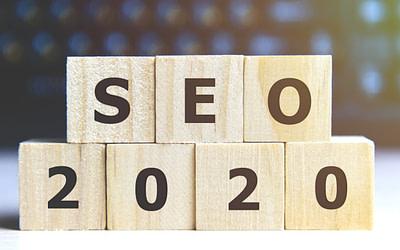 SEO 2020 oder was wir in 2019 lernten