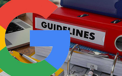 "Google ""Search Quality Rating Guidelines"" aktualisiert (2018)"