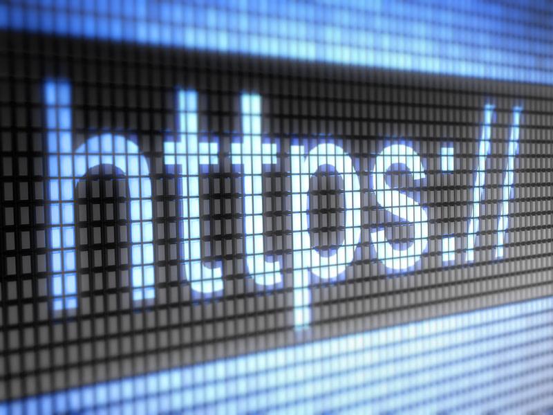 Ranking-Vorteil durch HTTPS / SSL