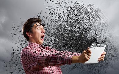 Content Marketing heute – über Content Shock und neue Richtungen